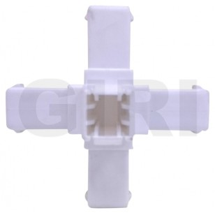 5 WAY or 5 SIDED JOINT or CONNECTOR