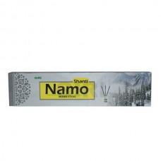 Namo Shanti Incense - 10 Sticks