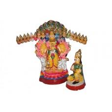 Vishwaroopam Set